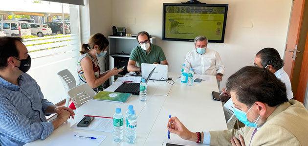 Citoliva consigue un 70% de las propuestas presentadas en la convocatoria de ayudas para los Grupos Operativos de Innovación