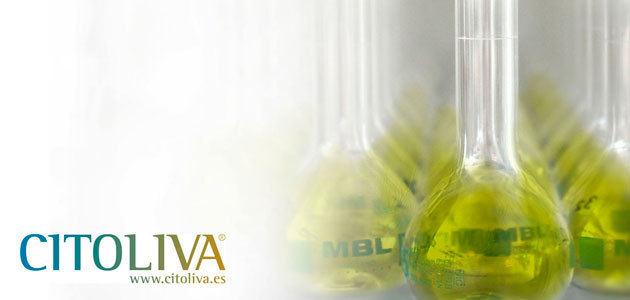 El laboratorio físico-químico acreditado de Citoliva, listo para la próxima campaña de aceituna
