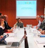 Interoleo Picual Jaén asume la Presidencia de Citoliva