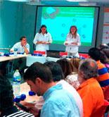 Citoliva destaca su labor en la innovación gastronómica sobre el aceite de oliva