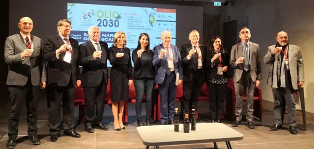 Città dell'Olio establece sus prioridades de futuro a través de la Agenda 2030