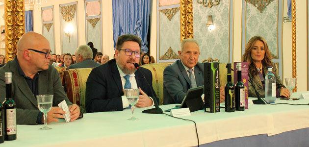 Presentado el proyecto de fusión de la cooperativa Ciudad de Jaén
