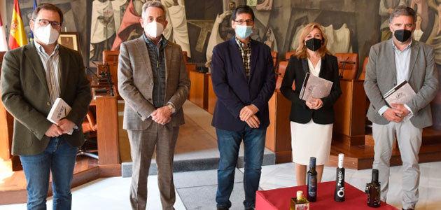 La Diputación de Ciudad Real se adhiere a AEMO