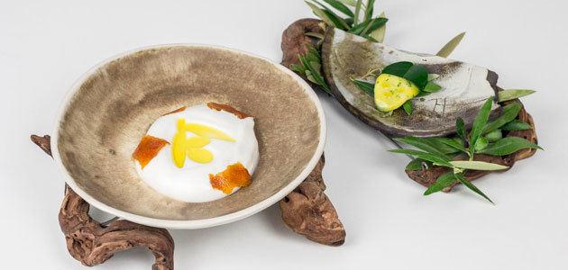 Tres chefs de restaurantes de Barcelona, Madrid y Mallorca, finalistas del XVII Premio de Cocina con AOVE