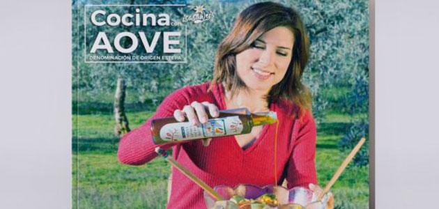 """El libro de la DOP Estepa """"Cocina con AOVE"""", premiado en The Gourman World Cookbook Awards"""