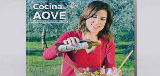 "El libro de la DOP Estepa ""Cocina con AOVE"", premiado en The Gourman World Cookbook Awards"