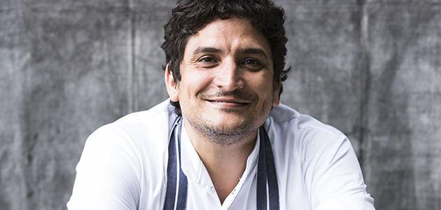 Mauro Colagreco: