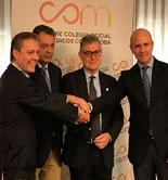 La DOP Baena y el Colegio de Médicos de Córdoba promoverán hábitos saludables entre la población
