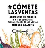 Los AOVEs madrileños en #Cómete las Ventas