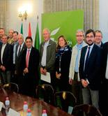 Nuevos pasos en el diseño dela candidatura para la declaración del Paisaje Cultural del Olivar como Patrimonio de la Humanidad