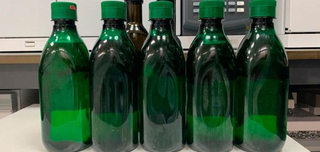 El proyecto Aristoil cuantifica los compuestos fenólicos de más de 3.000 muestras de AOVE