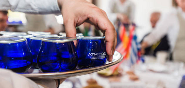 España recibe 53 galardones en Athena International Olive Oil Competition