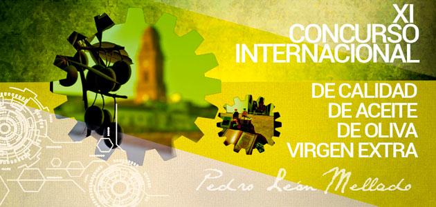Convocado el XI Concurso Internacional de Calidad de AOVE Pedro León Mellado