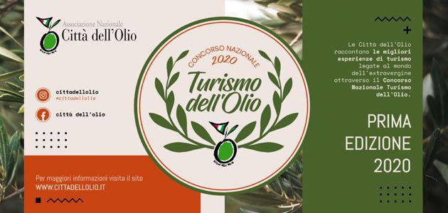 Nace en Italia el Concurso Nacional de Oleoturismo