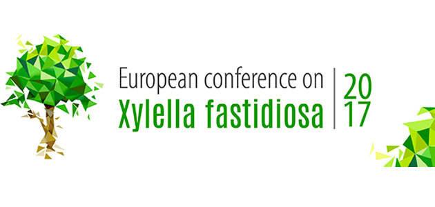 Abiertas las inscripciones para participar en la conferencia europea sobre la Xylella fastidiosa