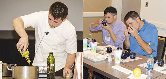 Olive Oil Conference, un encuentro para impulsar el consumo de AOVE en Norteamérica