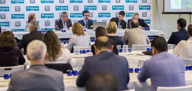 Marcada presencia internacional en el programa de conferencias de la WOOE