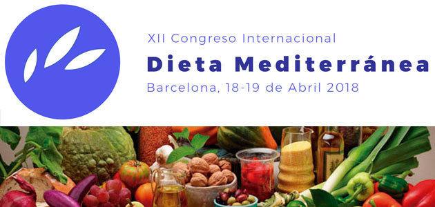 El XII Congreso Dieta Mediterránea analizará cómo reducir la obesidad infantil con patrones saludables