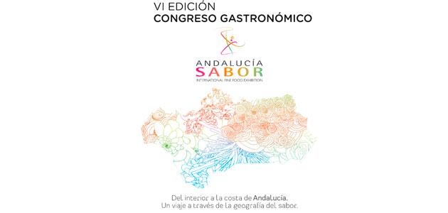 Cocineros que reúnen 23 estrellas Michelin se darán cita en el VI Congreso Gastronómico Andalucía Sabor