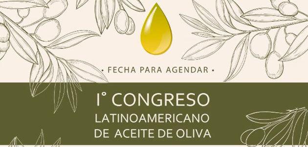Uruguay organiza el I Congreso Latinoamericano de Aceite de Oliva