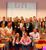 La salud y la gastronomía protagonizan el Congreso de la Oleocanthal International Society