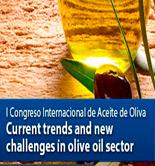 Murcia acoge esta semana el I Congreso Internacional de Aceite de Oliva