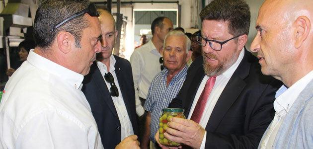 Andalucía quiere marcar tendencia en el sector olivarero