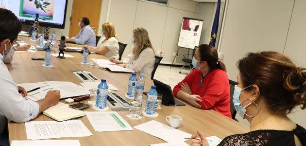 Andalucía pide activar un nuevo almacenamiento por más volumen y con el precio prefijado