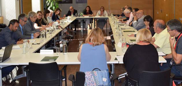 Constituido el Consejo Catalán de la Alimentación