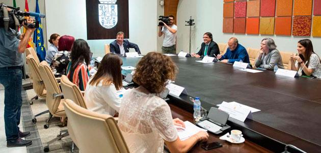 Extremadura autoriza más de 700.000 euros en ayudas a las DOPs