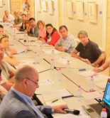El Consejo del Olivar propondrá al Magrama que el olivar de pendiente reciba ayudas acopladas