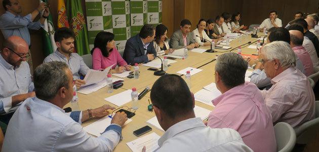 El ministro de Agricultura participará en el Consejo Provincial del Aceite de Oliva