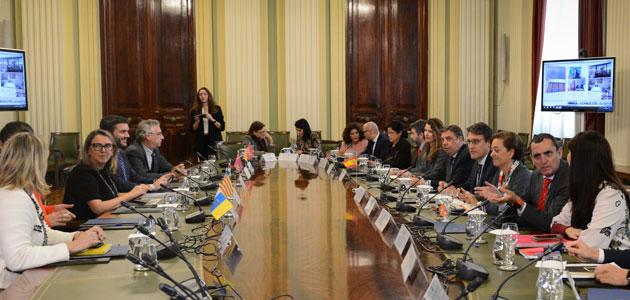 El MAPA y las CCAA abordan la situación de la reforma de la PAC