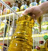 El consumidor castiga el aumento de precios del aceite de oliva y se pasa al de girasol