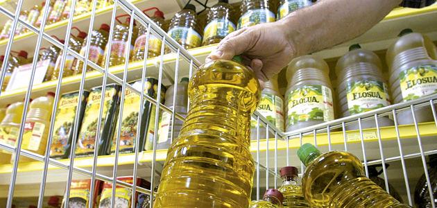 La cadena de (no) valor del aceite de oliva