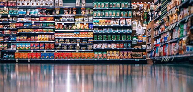 Andalucía realizará este año más de 1.000 controles de etiquetado y calidad de productos de alimentación