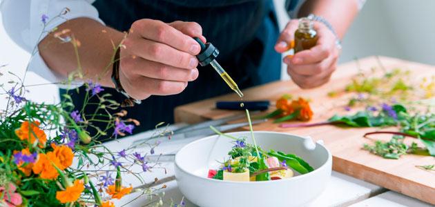 La clase media impulsa el consumo de aceite de oliva en el mundo
