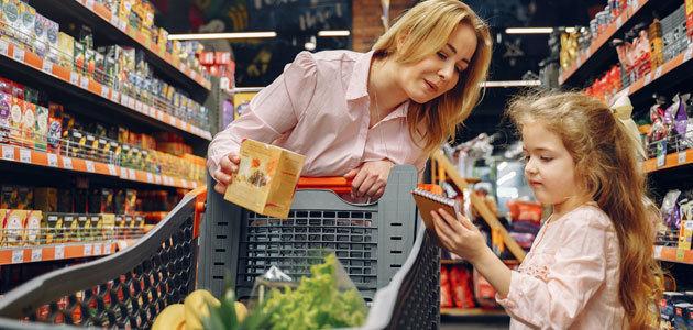 Un curso on line sobre etiquetado nutricional desmiente bulos alimentarios