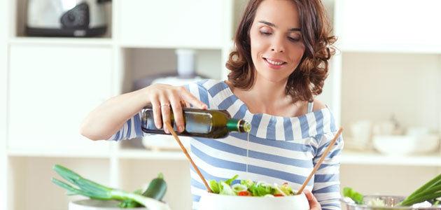 El consumo de aceite de oliva en los hogares subió un 12,7% entre agosto de 2019 y julio de 2020