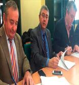 Firmado el convenio colectivo para la industria del aceite y sus derivados