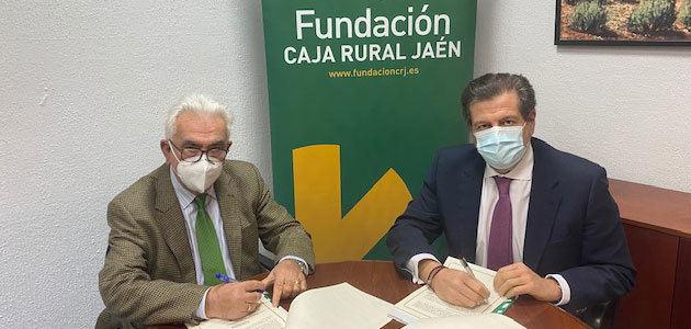 Cooperativas Agro-Alimentarias y Caja Rural de Jaén renuevan su colaboración