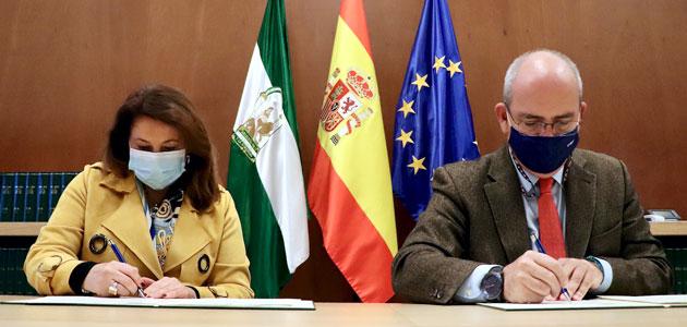 Impulsan el futuro digital de la agroindustria andaluza