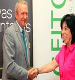 Cooperativas Agro-alimentarias y Sigfito fomentarán el reciclaje de envases en el sector cooperativista