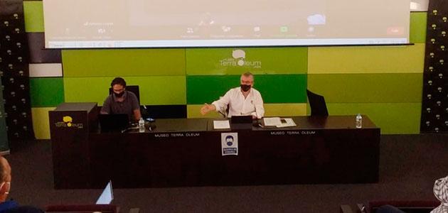 Las cooperativas olivareras rechazan la propuesta de Real Decreto sobre medidas de regulación en el sector