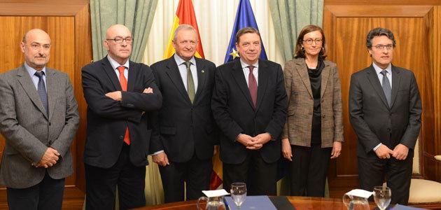 El Gobierno mantiene su compromiso con el fomento de la integración cooperativa