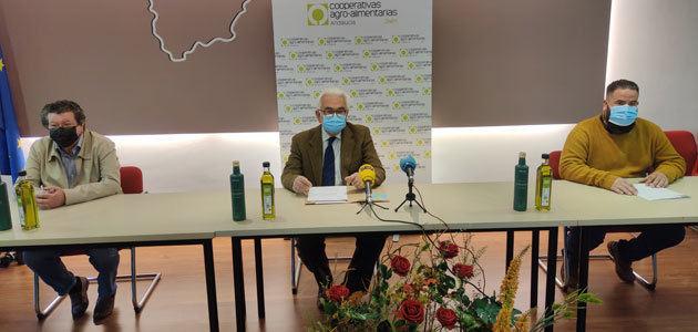 Cooperativas Agro-alimentarias de Jaén continúa su campaña de valorización de las cooperativas