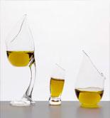 Primera colección de cata de aceite dirigida al consumidor