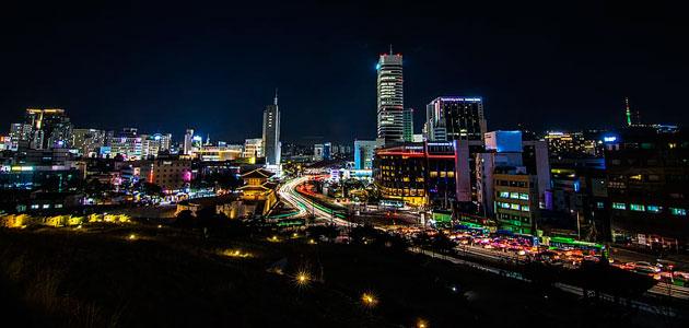 ¿Quieres conocer las principales oportunidades de negocio en Corea del Sur?