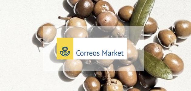 Acuerdo para facilitar a las cooperativas el uso de Correos Market