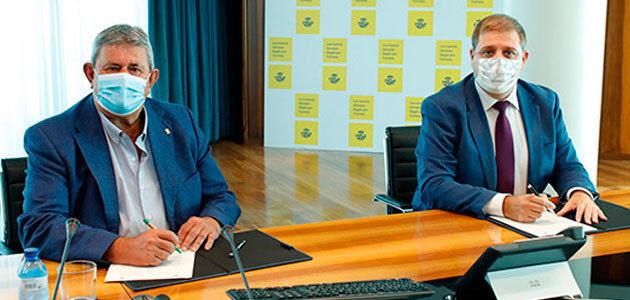 Correos y UPA firman un acuerdo para fomentar el comercio on line